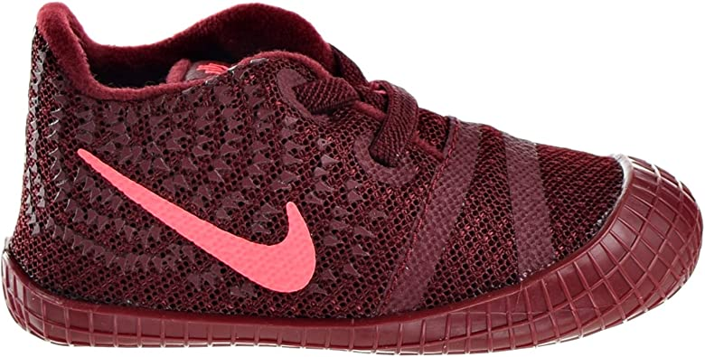 kyrie red shoes