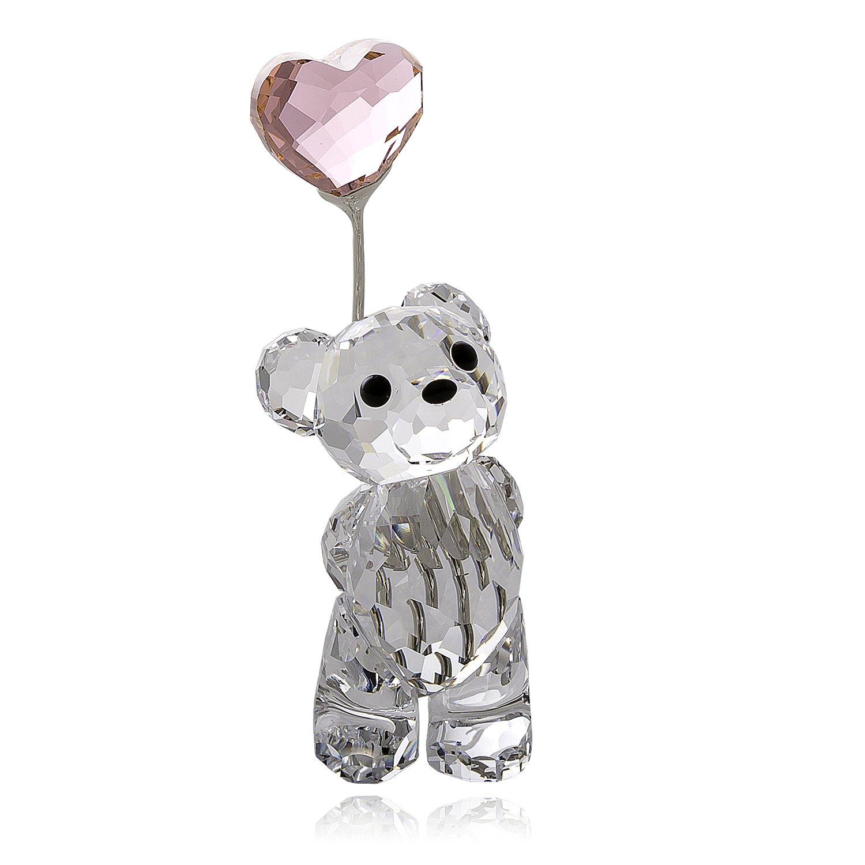 Swarovski   I Love You Kris Bear