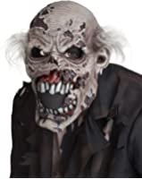 California Costumes Men's Ani-Motion Masks - Zombie Ani-Motion Mask
