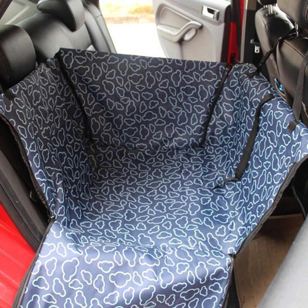 vanno a ruba Kaxima Oxford tessuto Pet Pet Pet auto cuscino gatto cane con impermeabile di cuscino cane auto fuori cuscino sedile posteriore (60  50  35cm)  esclusivo
