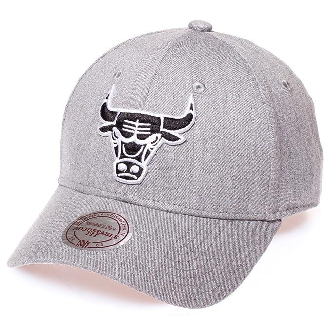 Mitchell & Ness M&N HWC Chicago Bulls (Michael Jordan, Scottie Pippen), Gorra