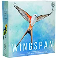 Deals on Stonemaier Games Wingspan Board Game for 1-5 Players