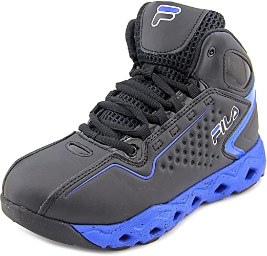 Fila Kids Big Bang 3 Ventilated Synthetic Athletic Sneakers ...