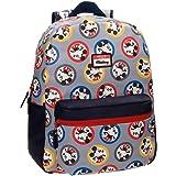Mickey Circles Backpack