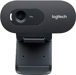 Logitech 960-000584 HD Webcam C270
