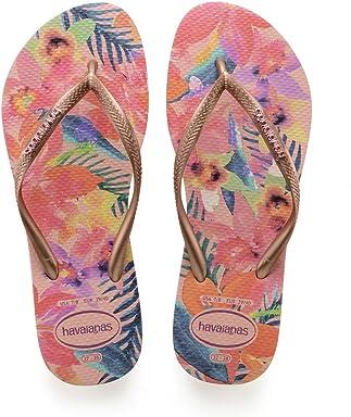 0a70c20d23da6 Havaianas Women s Slim Flip Flop Sandals