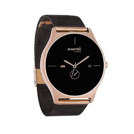 Joli XW Pro | Smart Watch Mujer iOS – Smart Watch iPhone – Fitness Reloj para Mujer – Smartwatch Android con Whatsapp Info