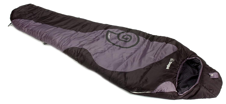 Snugpak(スナグパック) 寝袋 ソフティクリサリス4 スレートグレー [最低使用温度-15度] B007IIQ6BO