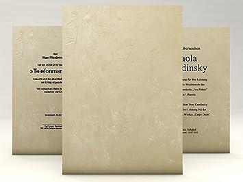 Paperandpicture - Papel para documentos oficiales (100 hojas ...