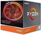 AMD Ryzen 9 3900X 12-core, 24-Thread Unlocked
