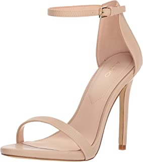 b6261a98aea017 ALDO Women s Caraa Heeled Sandal