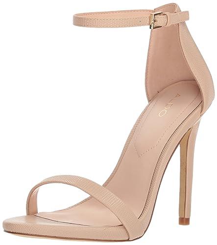 d6cd717283d82 Amazon.com | ALDO Women's Caraa Dress Sandal | Heeled Sandals