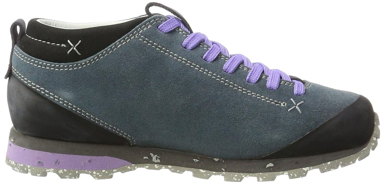 AKU Womens Bellamont Suede GTX Trekking-/& Walking Shoes