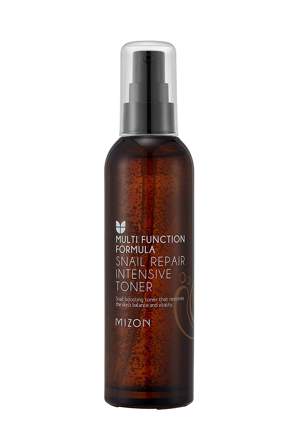 Snail Repair Intensive Korean Toner for dry skin