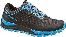 Dynafit Men's Trailbreaker GTX Alpine Black/Sparta Blue 10.5 & Towel