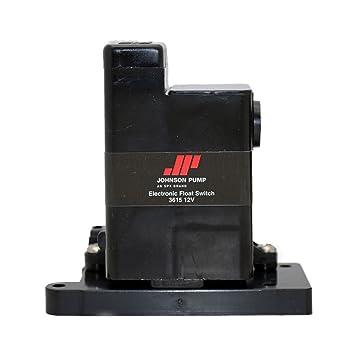 Amazon com johnson pumps of america 36152 marine electronic float johnson pumps of america 36152 marine electronic float switch, McGill Switch Wiring Diagram