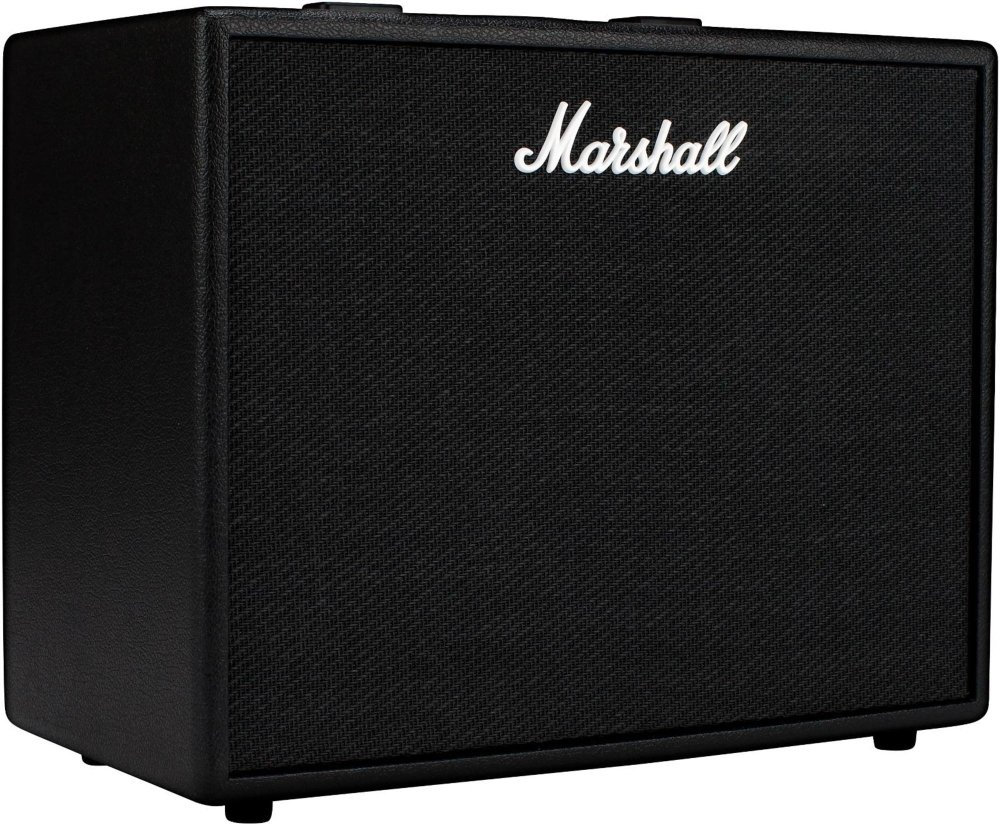 Marshall Code 50 - 50-watt 1x12'' Digital Combo Amp by Marshall