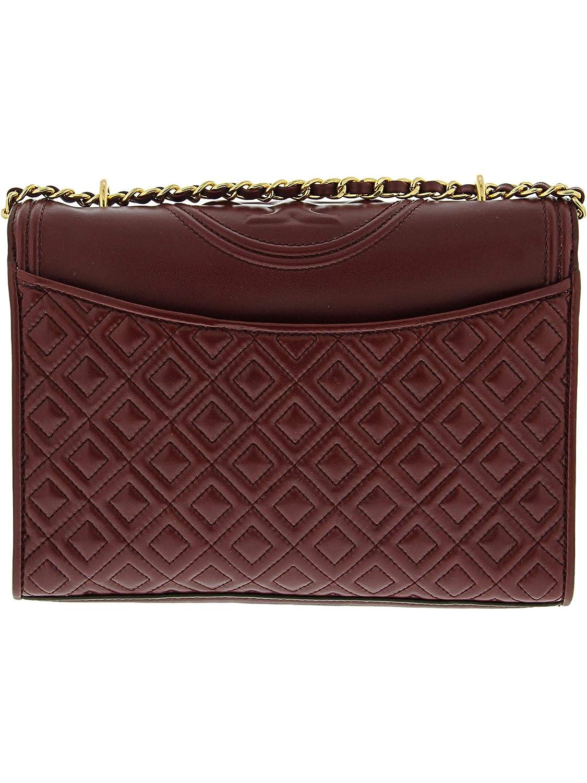 f84c8b16cabfe Tory Burch Women s Fleming Convertible Shoulder Bag