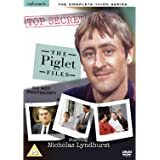 The Piglet Files - The Complete Series 3 [DVD]