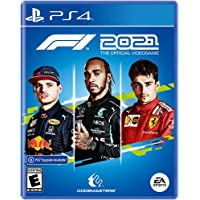 F1 - Playstation 4