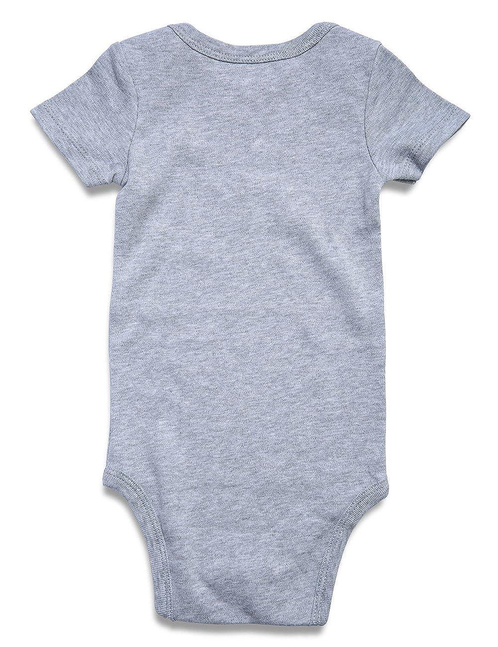 Amazon.com: Funnycokid Mono para bebé recién nacido, una ...