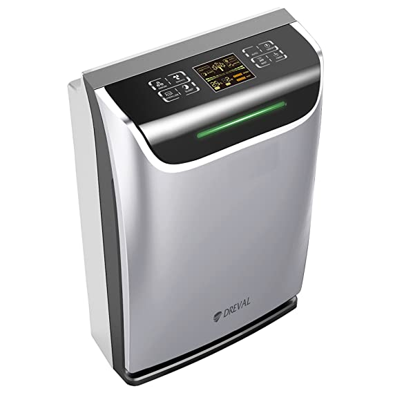 Review Dreval D-950 Air Purifier
