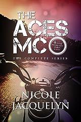 Aces MC Series Complete Box Set: Four Novels and Brand New Bonus Scenes Kindle Edition
