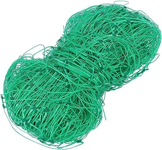 Piante Per Recinzioni Giardino.Duokon Rete Da Giardino In Plastica Per Recinzioni Per Tralicci