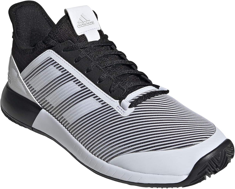 adidas Defiant Bounce 2 M, Chaussure de Tennis Homme: Amazon