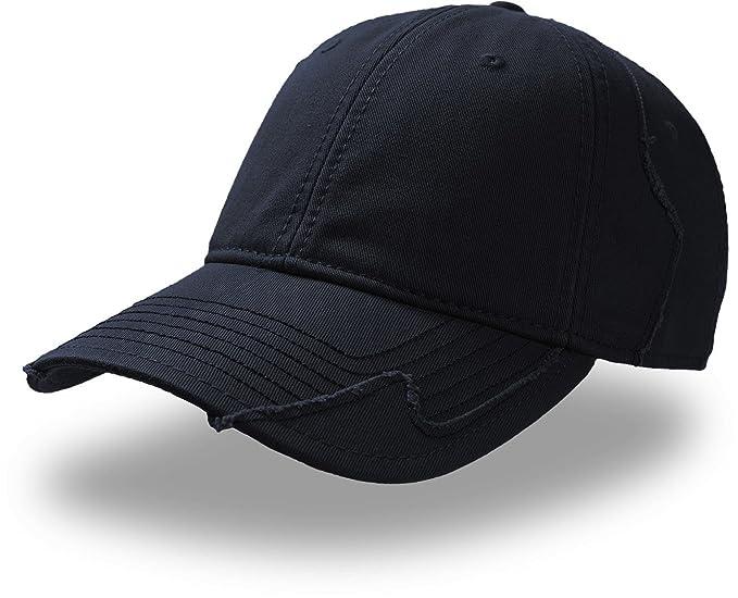 Destroying Hurricane Cappello Baseball usato destroyed berretto da  baseball  Amazon.it  Sport e tempo libero 6a3b42a9939d