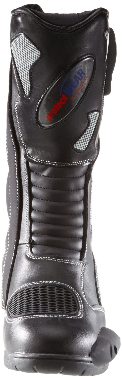 Protectwear Motorcycle boots Sport 03203 Size 40