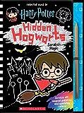 Hidden Hogwarts: Scratch Magic (Harry Potter)