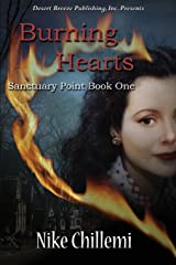 Sanctuary Point Book One: Burning Hearts (Volume 1) Paperback