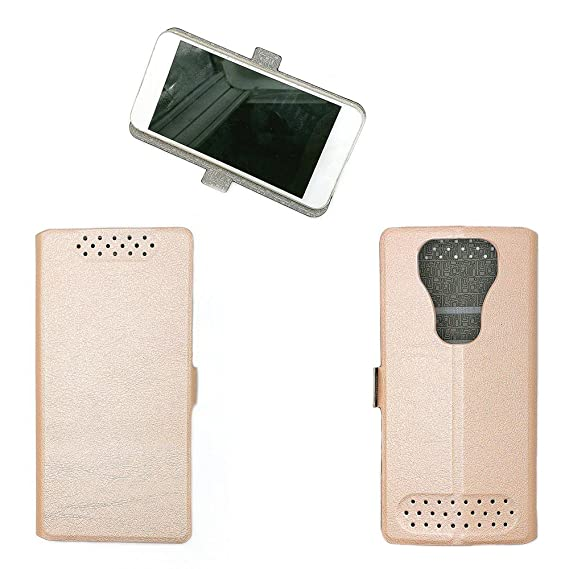 classic fit ce9e2 00e44 Case for ZTE Blade MAX View Z610DL Case Cover Pink Gold