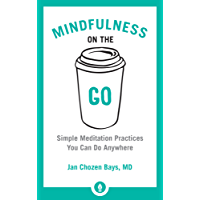 Mindfulness on the Go: Simple Meditation Practices You Can Do Anywhere (Shambhala Pocket Library)