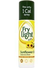 Frylight aceite de girasol spray 190ml