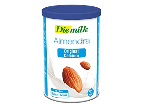 NUTRIOPS - DIEMILK ALMENDRA CALCIO 400g NUTRIOPS