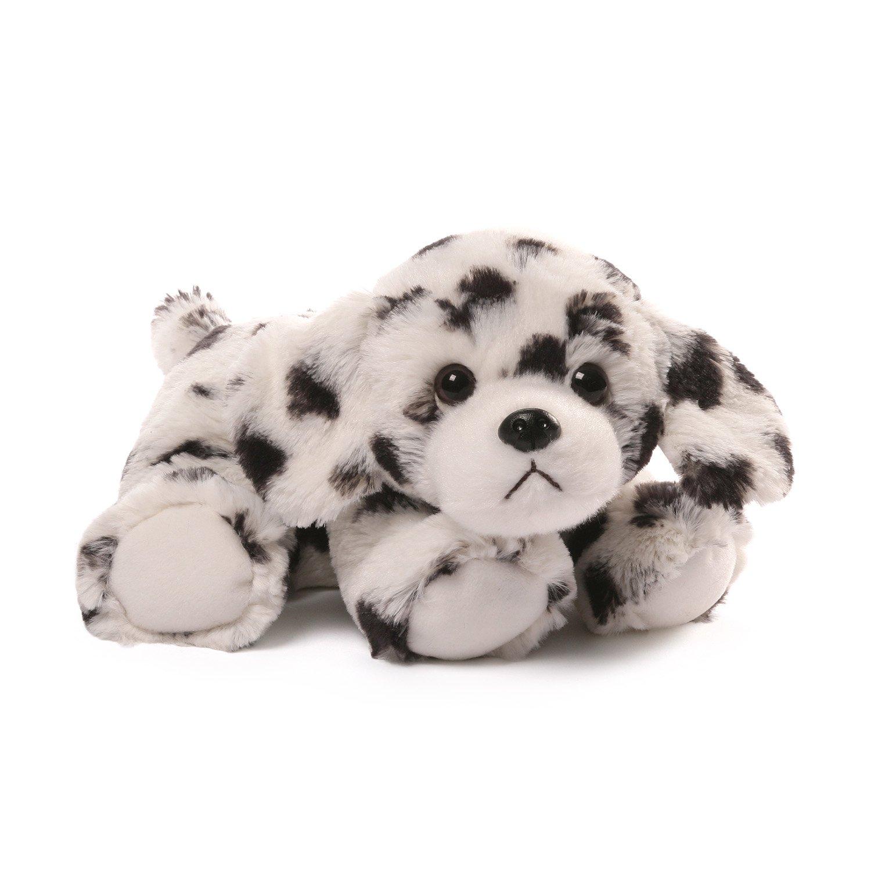 amazoncom gund pippi dalmation dog stuffed animal plush toys  - amazoncom gund pippi dalmation dog stuffed animal plush toys  games