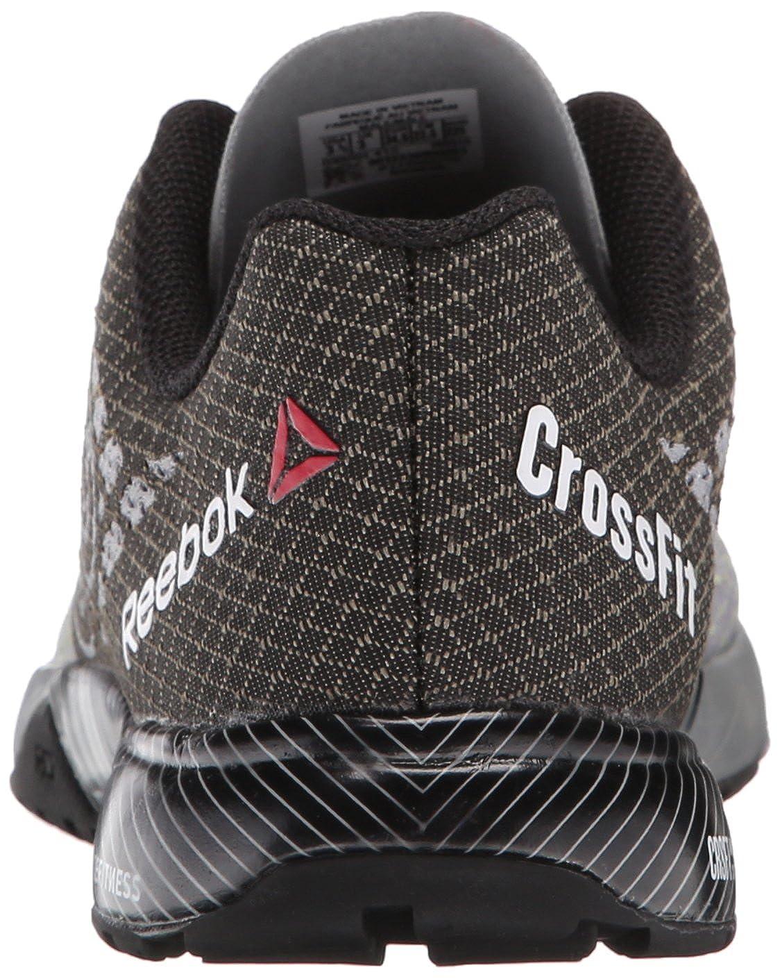 Reebok Crossfit Nano 5.0 Training Shoe Little Kid//Big Kid