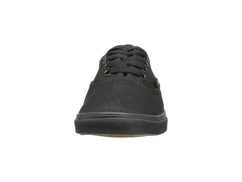 Furgonetas Auténticos Zapatos Negros Favorable Lo jVHfb4rh
