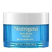 Deals on 2 Neutrogena Hydro Boost Hyaluronic Acid Hydrating Water Gel 1.7-oz