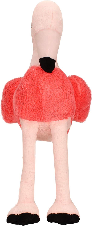 Gift for Girls Rowan Red Flamingo Plush 22 Soft Toy Kids and Boys Stuffed Animal