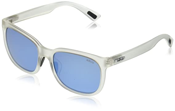 d3c3ff08aa2c Image Unavailable. Image not available for. Color  Revo RE 1050 Slater  Crystal Lenses Polarized Wayfarer Sunglasses