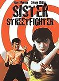 Sister Streetfighter