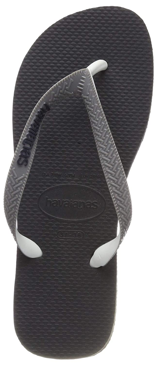 TALLA 47/48 EU. Havaianas Top Mix, Chanclas Unisex Adulto