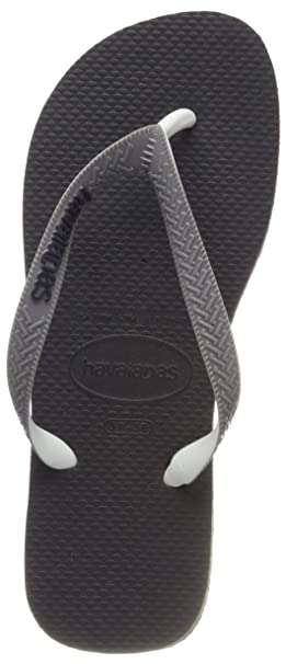 the latest e2d17 cdf35 Havaianas Uomo Top Mix Flip Flops, Grigio: Amazon.it: Scarpe ...
