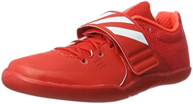 Unisex Adults Adizero Discus/Hammer Fitness Shoes adidas dPvRx