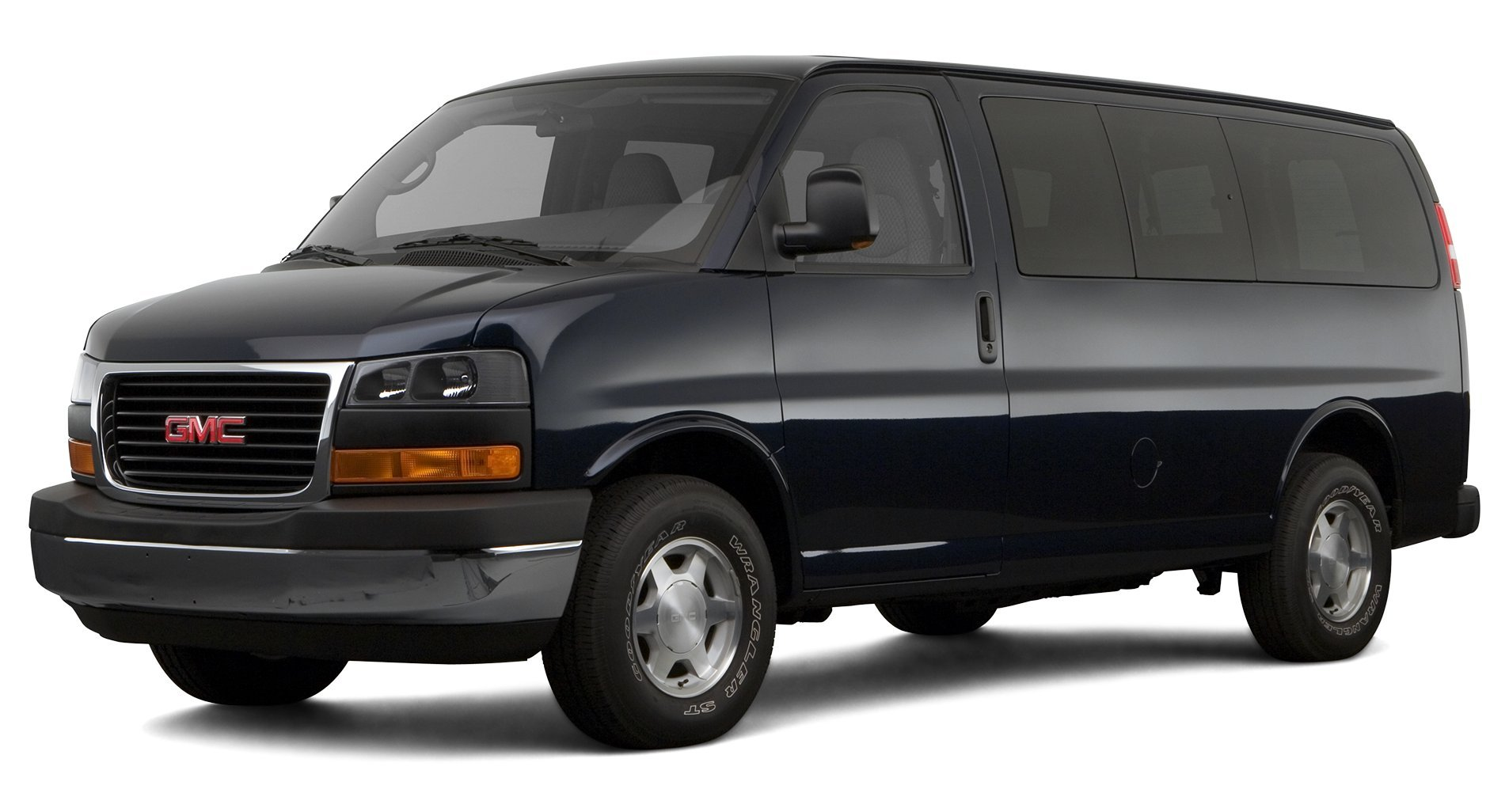 2007 chevrolet express 1500 reviews images and specs vehicles. Black Bedroom Furniture Sets. Home Design Ideas