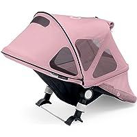 Bugaboo Cameleon Breezy Sun Canopy, Soft Pink