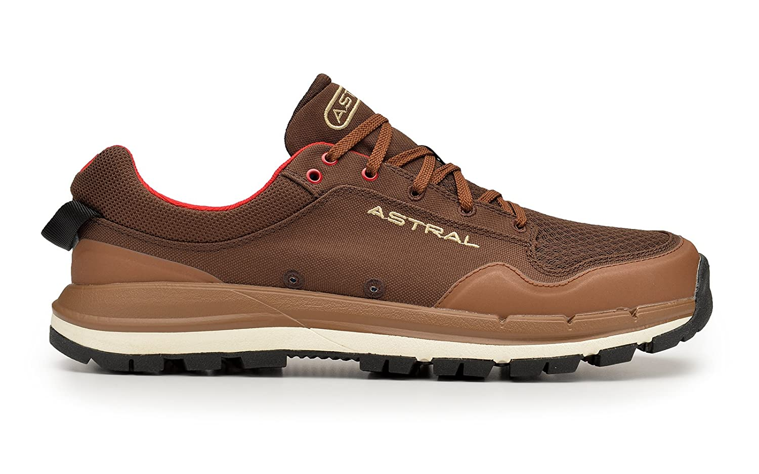 Astral TR1 Junction Men's Water Hiking Shoe B01LZNX13Y M11.5|Dirt Brown